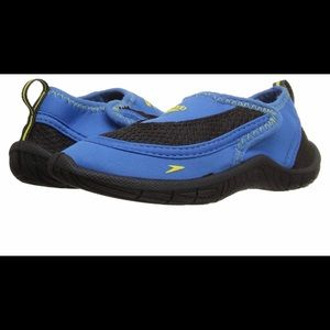 NWT Speedo Water Shoes Toddler Size 10/11
